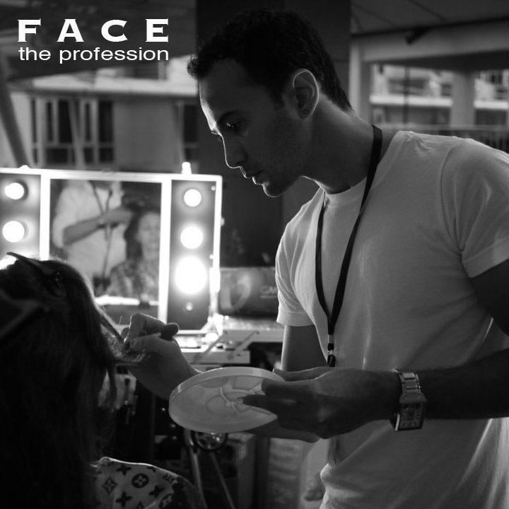 faceprofession