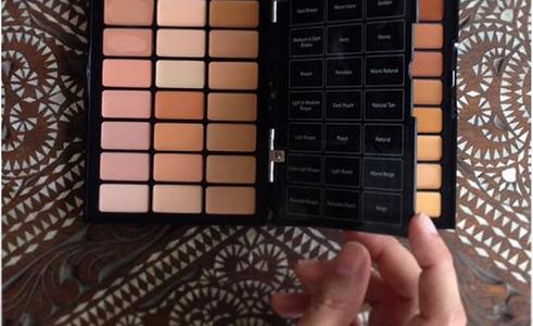 BBU Lip Palette by Bobbi Brown Cosmetics #14
