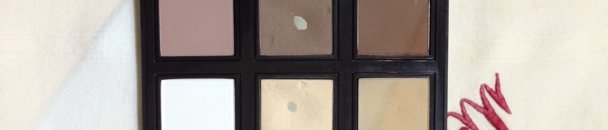 My Neutral Eye Shadow Palette